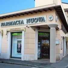 farmacia nuova livorno