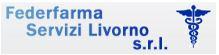 federfarma servizi srl livorno logo